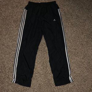 Adidas windbreaker pants Climaproof